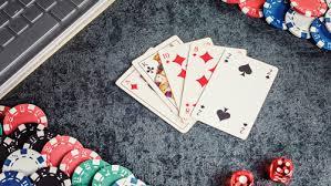 Judi Poker Online Dan Cara Meraih Kemenangan Dalam Bermain