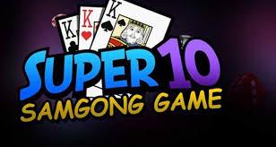 Super ten Situs IDN poker Indonesia